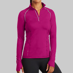Endurance Ladies Nexus 1/4 Zip Pullover