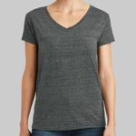 ® Women's Cosmic V Neck Tee