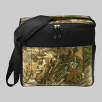 Camouflage 24 Can Cube Cooler