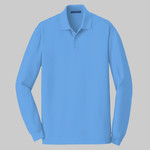 EZCotton ™ Long Sleeve Polo