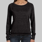 Alternative Women's Eco Jersey ™ Slouchy Pullover