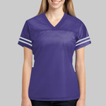 Ladies PosiCharge ® Replica Jersey