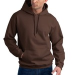 Ultra Cotton Pullover Hooded Sweatshirt