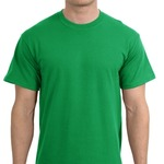 Ultra Cotton 100% Cotton T Shirt