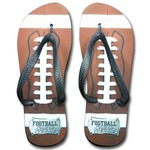 Customized Flip Flops (Adult Large)