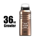 36oz Legacy Growler